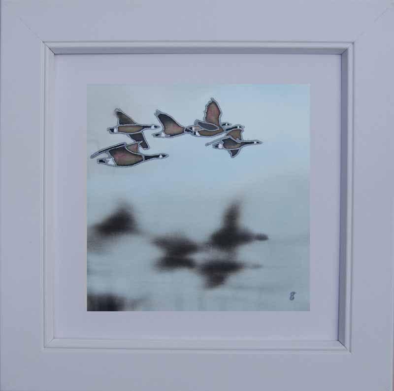 6-Graceful-Geese-FramedFor-Web