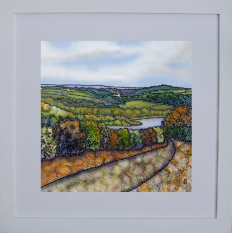 The-Loe,-Porthleven,-Cornwall-Framed-for-Web