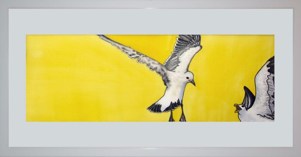 Quarrelling-Gulls-Framed-For-Web
